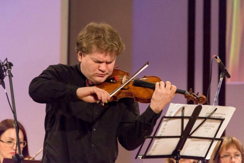Отмена концерта Николая Саченко