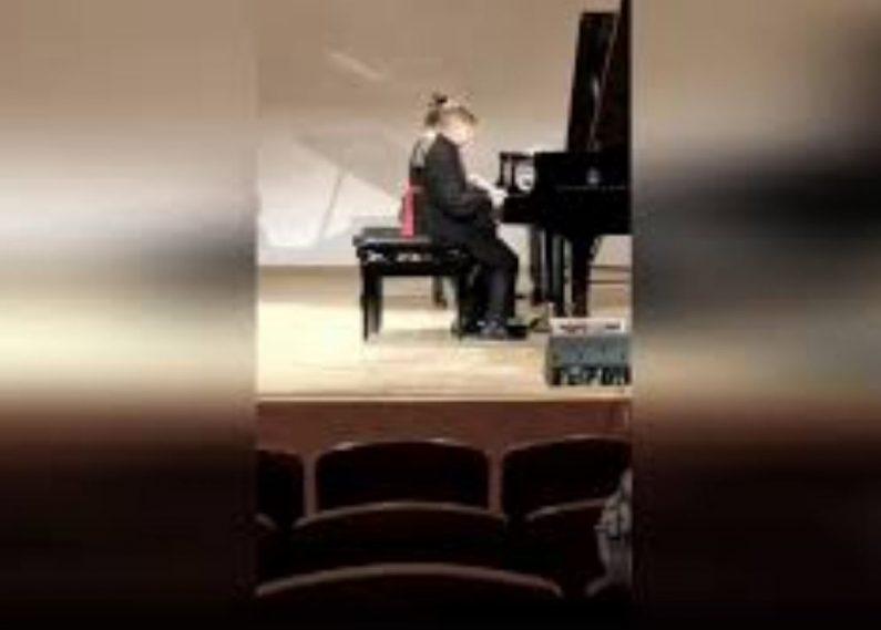 Пётр Ильич Чайковский. «Andante Maestoso» из балета Щелкунчик